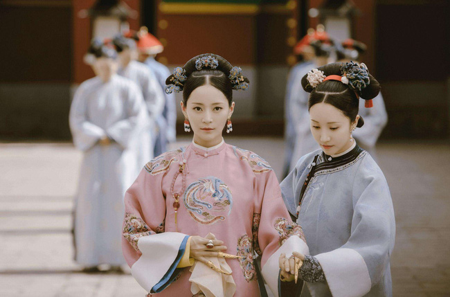 Cung nữ khiến Từ Hi Thái hậu phải hành lễ: Xuất thân thấp kém nhưng từng là nữ nhân duy nhất trong hậu cung được Hoàng đế sủng hạnh - Ảnh 2.