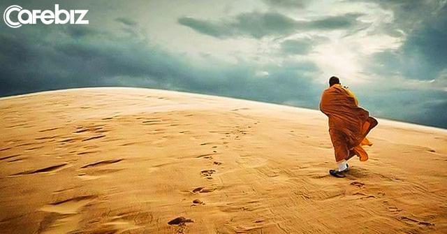 Đừng mong cầu là cảnh giới cao nhất của cống hiến và yêu thương: 5 thông điệp đáng ngẫm từ Muôn kiếp nhân sinh - Ảnh 2.