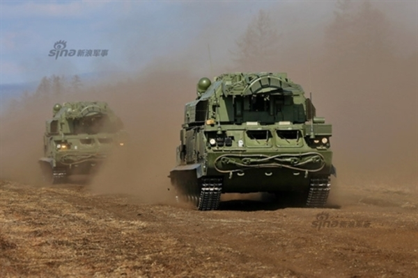 Tor-M2 lập đại công, 'sửa lỗi' cho Pantsir-S của Nga tại Syria - Ảnh 3.