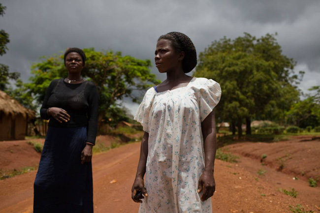 Trokosi: Thứ hủ tục ám ảnh phá nát đời của những bé gái bị ép làm nô lệ tình dục, lao động khổ sai suốt kiếp để trả nợ cho cha - Ảnh 3.