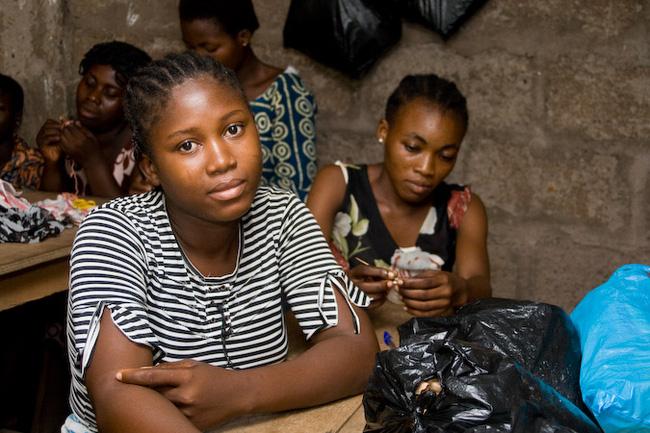 Trokosi: Thứ hủ tục ám ảnh phá nát đời của những bé gái bị ép làm nô lệ tình dục, lao động khổ sai suốt kiếp để trả nợ cho cha - Ảnh 5.