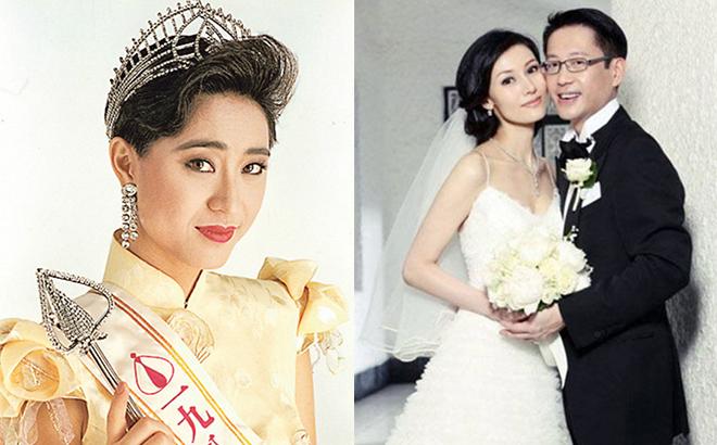 Hoa hậu Hong Kong trầm cảm vì bị đại gia lừa gạt, mang danh kẻ thứ 3, tuổi U60 ra sao? - Ảnh 5.