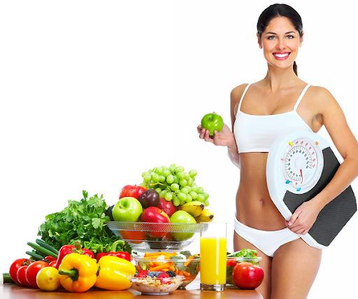Không thể dục nhiều, ăn hàng ngày thế nào để giảm cân hiệu quả mà vẫn khỏe mạnh? - Ảnh 1.