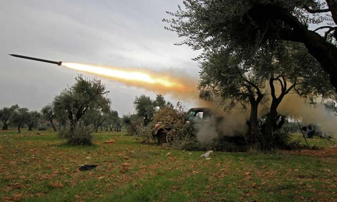 Syria: Trận đánh kinh thiên động địa ở Idlib sắp diễn ra, Nga - Thổ đã vào thế sẵn sàng? - Ảnh 1.