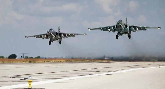 Syria: Trận đánh kinh thiên động địa ở Idlib sắp diễn ra, Nga - Thổ đã vào thế sẵn sàng? - Ảnh 2.
