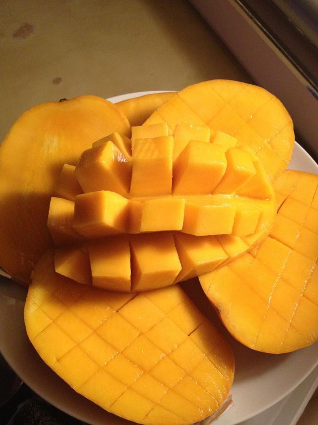 Đừng bao giờ bỏ qua loại trái cây chứa 20 khoáng chất và vitamin, có tác làm đẹp da, tốt cho mắt, ngừa ung thư... trong mùa hè - Ảnh 2.