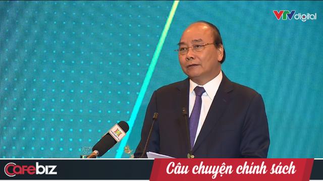 Thủ tướng: Hà Nội phải đặt mục tiêu cạnh tranh với Thượng Hải, Kuala Lumpur, định vị là một trung tâm của Đông Nam Á và Đông Á - Ảnh 2.