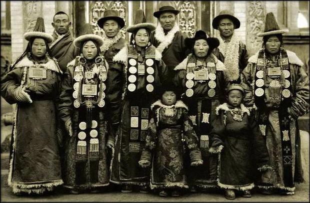 Loạt ảnh phản ánh chân thật cuộc sống người Trung Quốc trong giai đoạn biến động từ cuối thời nhà Thanh đến thời Dân Quốc - Ảnh 11.
