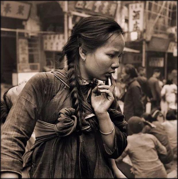 Loạt ảnh phản ánh chân thật cuộc sống người Trung Quốc trong giai đoạn biến động từ cuối thời nhà Thanh đến thời Dân Quốc - Ảnh 14.