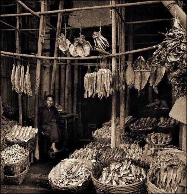 Loạt ảnh phản ánh chân thật cuộc sống người Trung Quốc trong giai đoạn biến động từ cuối thời nhà Thanh đến thời Dân Quốc - Ảnh 16.