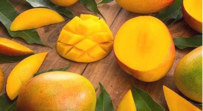 Đừng bao giờ bỏ qua loại trái cây chứa 20 khoáng chất và vitamin, có tác làm đẹp da, tốt cho mắt, ngừa ung thư... trong mùa hè - Ảnh 3.