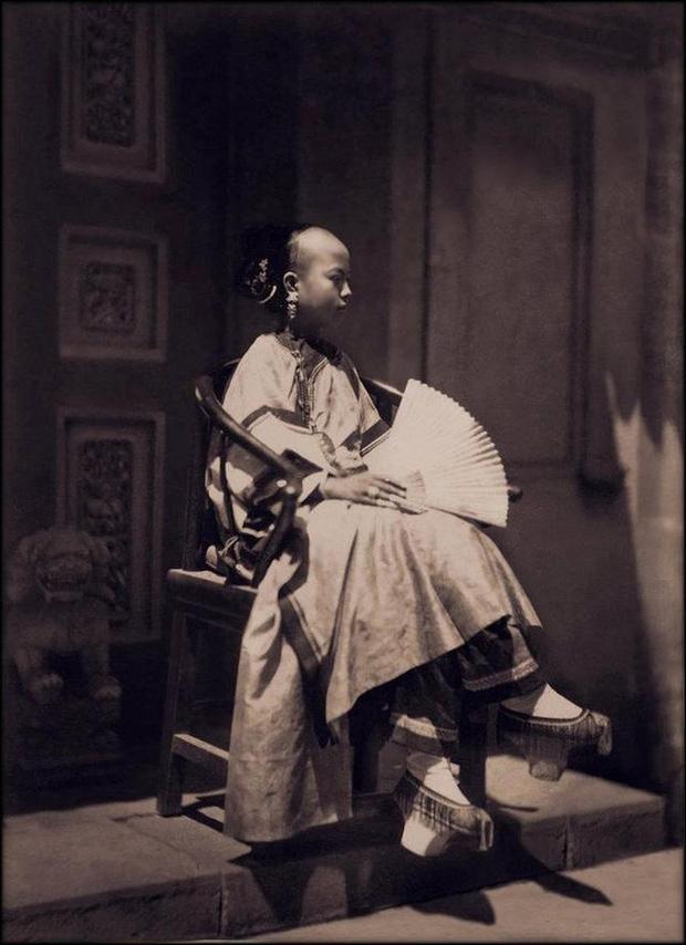 Loạt ảnh phản ánh chân thật cuộc sống người Trung Quốc trong giai đoạn biến động từ cuối thời nhà Thanh đến thời Dân Quốc - Ảnh 3.