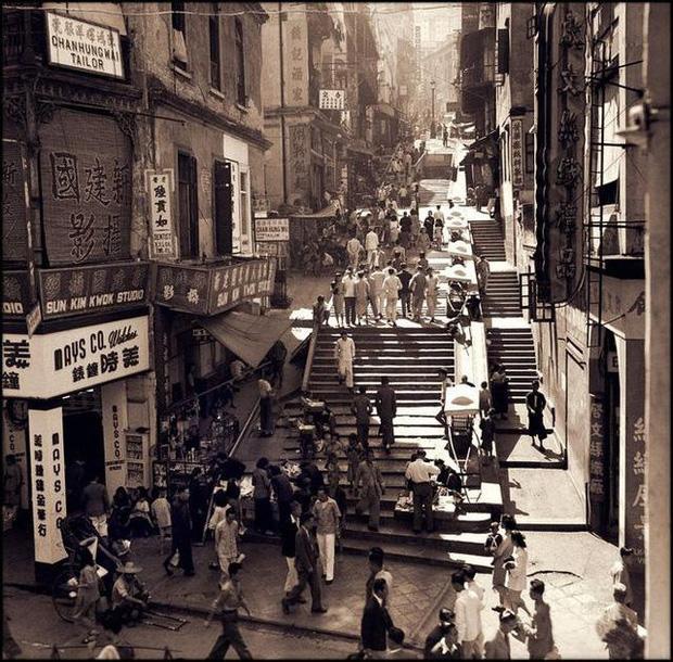 Loạt ảnh phản ánh chân thật cuộc sống người Trung Quốc trong giai đoạn biến động từ cuối thời nhà Thanh đến thời Dân Quốc - Ảnh 10.
