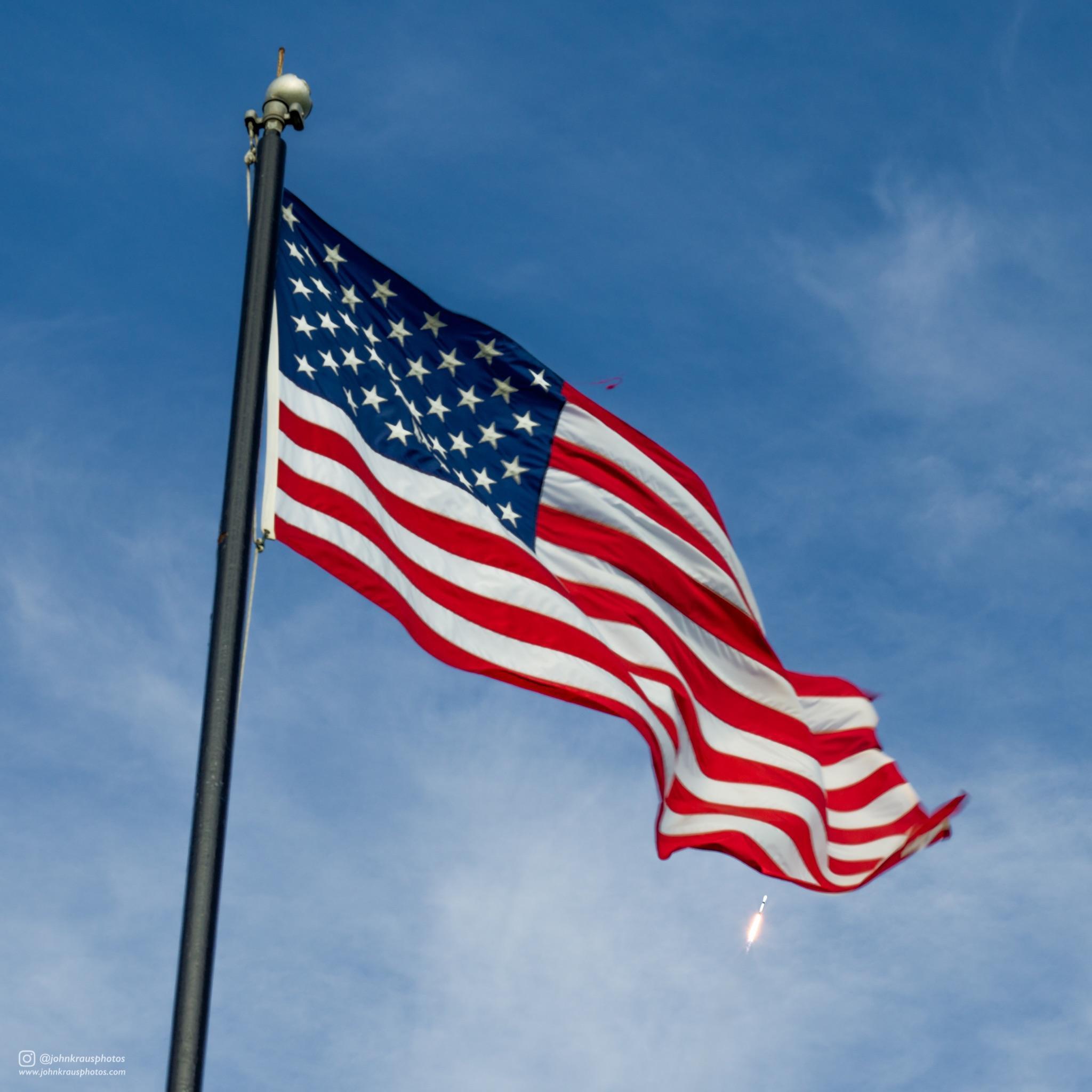 Mỹ hết tầm gửi vào Nga, dừng 'đốt' 90 triệu USD cho 1 chiếc ghế: Bí mật từ 6 chữ S.P.A.C.E.X - Ảnh 17.
