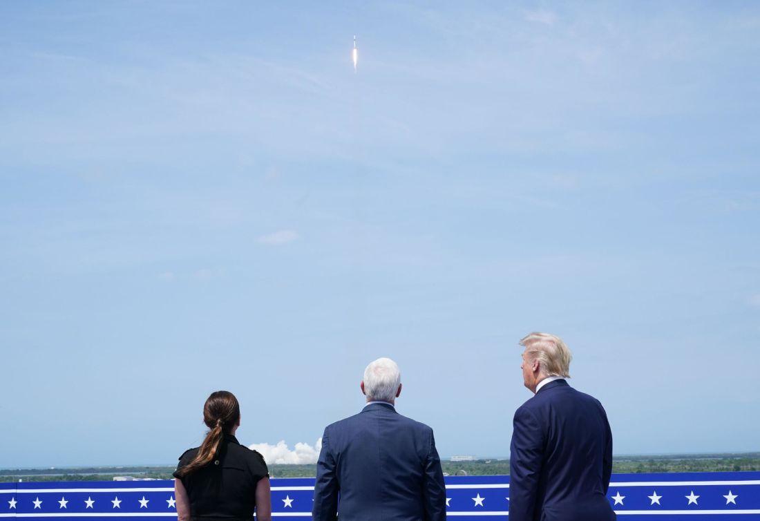 Mỹ hết tầm gửi vào Nga, dừng 'đốt' 90 triệu USD cho 1 chiếc ghế: Bí mật từ 6 chữ S.P.A.C.E.X - Ảnh 3.