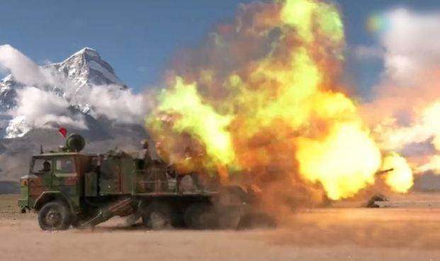 Trung-Ấn liên tục phô diễn sức mạnh gần biên giới sau vụ đụng độ chết người: Liệu có đáng lo ngại? - Ảnh 2.