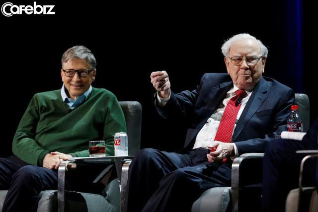 Bộ phim tài liệu Inside Bills Brain - Decoding Bill Gates và bài học dành cho bạn: Sự khác biệt giữa cao thủ và người bình thường nằm ở 4 điểm  - Ảnh 4.