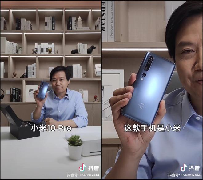 CEO Xiaomi Lei Jun tiết lộ 3 mẫu smartphone mà mình yêu thích nhất - Ảnh 3.