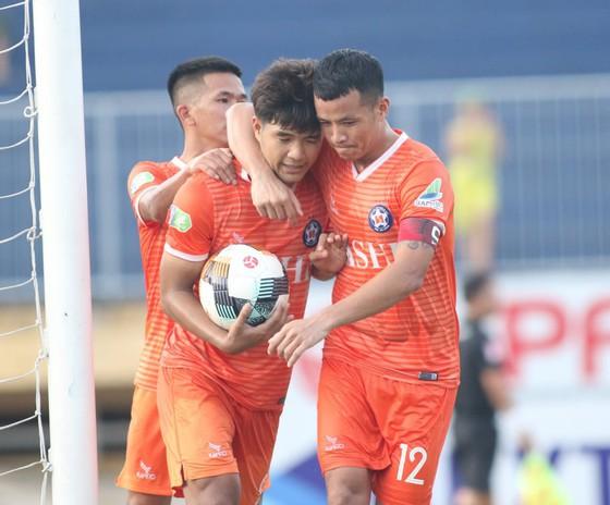 Những cuộc đối đầu thú vị trên sân Thống Nhất ở vòng 7 LS V-League 2020 - Ảnh 1.