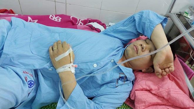 Vợ nguyên chủ tịch phường ở Thái Bình: Chi 10 triệu thuê người đánh dằn mặt cán bộ tư pháp vì tố cáo cán bộ - Ảnh 2.