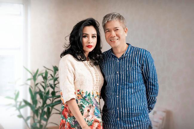 Xúc động với chia sẻ của Thanh Lam về lần đầu gặp gỡ người bạn trai bác sĩ - Ảnh 1.