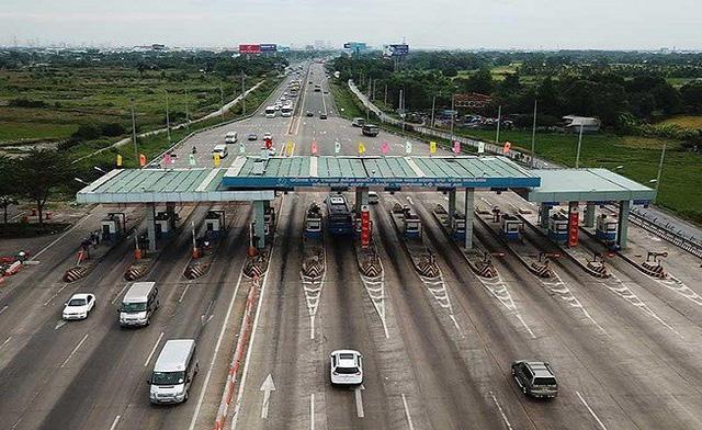 Đề xuất giảm 10-30% phí sử dụng đường bộ cho ô tô kinh doanh vận tải - Ảnh 1.