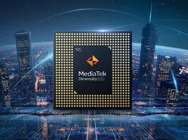 Vừa mất đơn hàng chip của Huawei, lịch sản xuất của TSMC đã được MediaTek lấp kín - Ảnh 2.