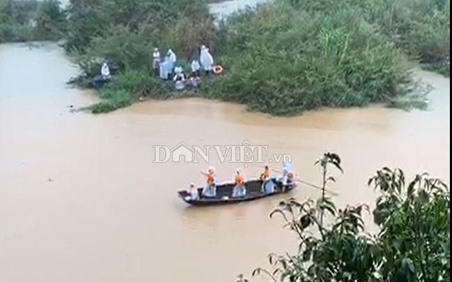Lâm Đồng: 3 học sinh đuối nước thương tâm khi tắm suối - Ảnh 1.