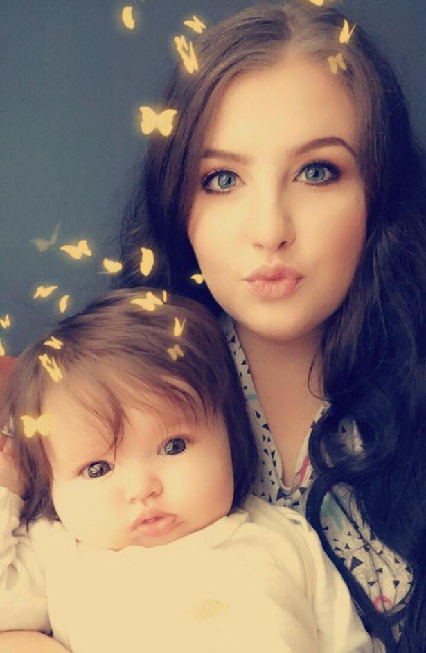 Bà mẹ sốc khi thấy 1 đám tóc đen ở thai nhi tuần 34 nhưng khi sinh con ra càng bất ngờ hơn - Ảnh 4.
