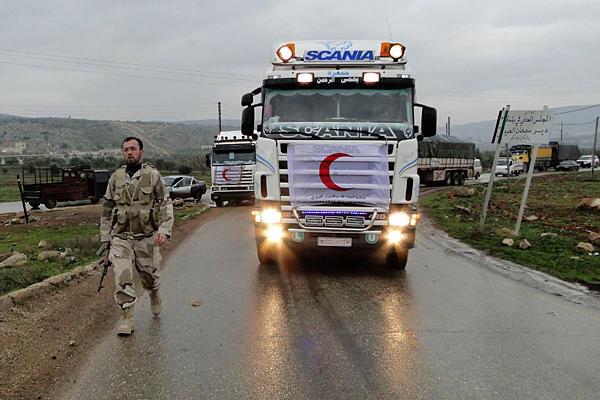 Nga bất ngờ gây sốc nặng cho Mỹ ở Syria - INTERPOL phản ứng ra sao trước yêu cầu bắt TT Mỹ của Iran? - Ảnh 1.