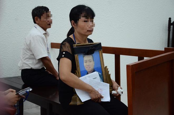 2 thanh niên quê Yên Bái giết hại dã man nam sinh chạy Grab - Ảnh 5.