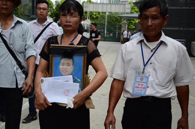 2 thanh niên quê Yên Bái giết hại dã man nam sinh chạy Grab - Ảnh 4.