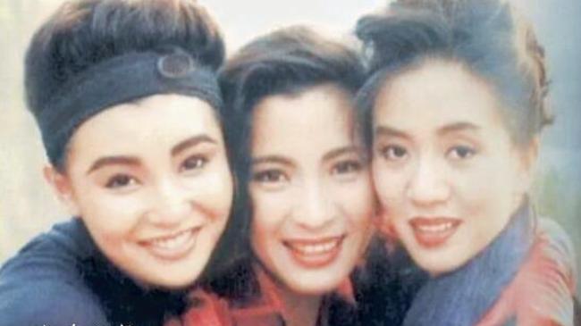 Hình ảnh cũ của 3 đại mỹ nhân Hong Kong: Nhan sắc kinh diễm khó phân bì nhưng số phận lại chênh lệch đến chạnh lòng - Ảnh 2.