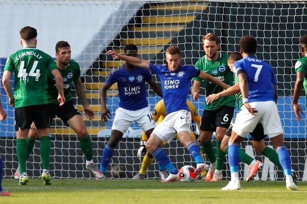 Leicester bị phong tỏa, Ngoại hạng Anh lại có thể bị gián đoạn vì Covid-19 - Ảnh 1.