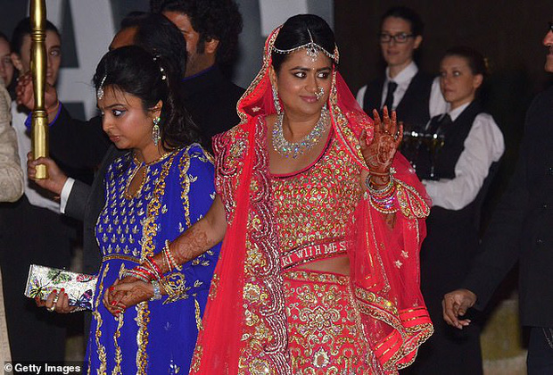Tỷ phú giàu nhất nhì thế giới mạnh tay vung gần 1.500 tỷ đồng cho con gái làm đám cưới, 7 năm sau hôn lễ là kết cục không ai ngờ - Ảnh 3.