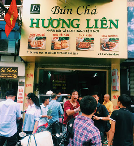 Số phận của những quán ăn Việt sau khi được các Tổng thống Mỹ ghé thăm đều thay đổi đến bất ngờ, nhưng gây tranh cãi nhất là hàng bún chả Obama - Ảnh 26.