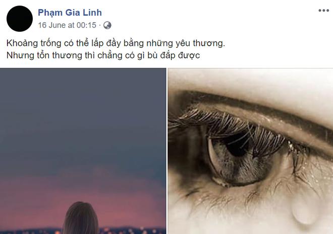 Bạn bè nhận ra bất ổn của diễn viên, ca sĩ Lynh Ly những ngày cuối đời: Mất ngủ, thay avatar đen, cố tỏ ra vui vẻ nhưng rất cô đơn và áp lực - Ảnh 4.