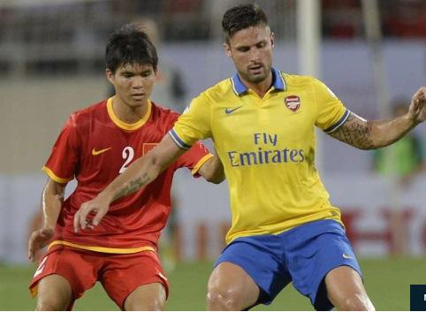 9 tài năng bóng đá Việt chóng nở sớm tàn gây luyến tiếc - Ảnh 4.