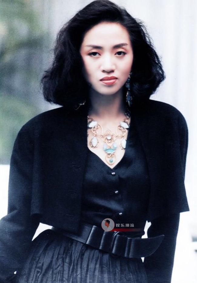 Hình ảnh cũ của 3 đại mỹ nhân Hong Kong: Nhan sắc kinh diễm khó phân bì nhưng số phận lại chênh lệch đến chạnh lòng - Ảnh 5.