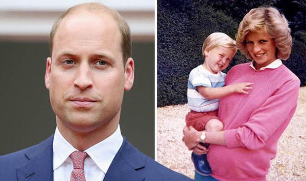 Hoá ra lời nói ngây ngô của Hoàng tử William hồi bé chính là thứ giữ chân Công nương Diana trong cuộc hôn nhân đầy bi kịch suốt 15 năm - Ảnh 4.