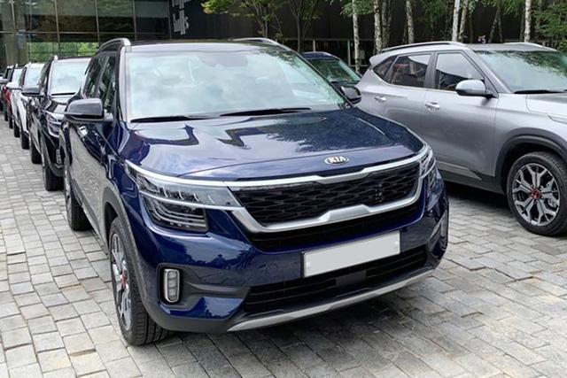8 xe mới rục rịch ra mắt Việt Nam đón cơ hội giảm trước bạ hàng chục triệu đồng nhờ lắp ráp - Ảnh 6.