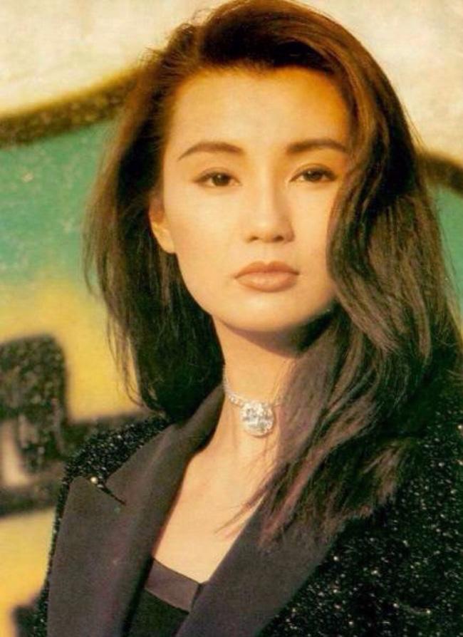Hình ảnh cũ của 3 đại mỹ nhân Hong Kong: Nhan sắc kinh diễm khó phân bì nhưng số phận lại chênh lệch đến chạnh lòng - Ảnh 6.