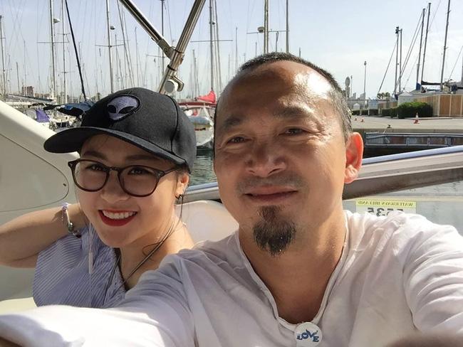Vẻ xinh xắn đậm chất tiểu thư của con gái diva Thanh Lam và nhạc sĩ Quốc Trung - Ảnh 8.