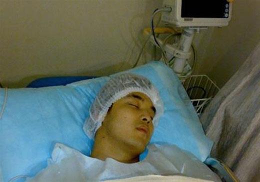 Ưng Hoàng Phúc: Vướng vào bệnh tật, một số đàn em coi thường và thiếu tôn trọng tôi - Ảnh 5.