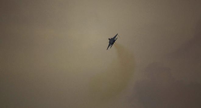 S-300 đã vô dụng, MiG-29 Nga có giúp Syria thoát khỏi các đòn không kích của Israel? - Ảnh 1.