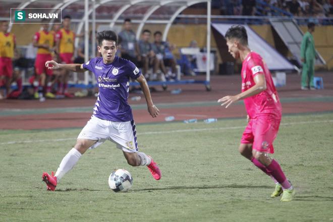 NÓNG: Thầy Park bổ sung cầu thủ cho tuyển Việt Nam, triệu tập gấp quân của bầu Hiển - Ảnh 1.