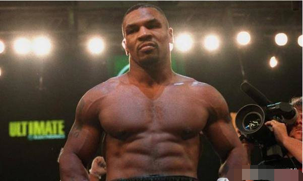 Lý do thật sự khiến Chưởng môn phái Thanh Thành bể kèo thách đấu với Mike Tyson - Ảnh 2.