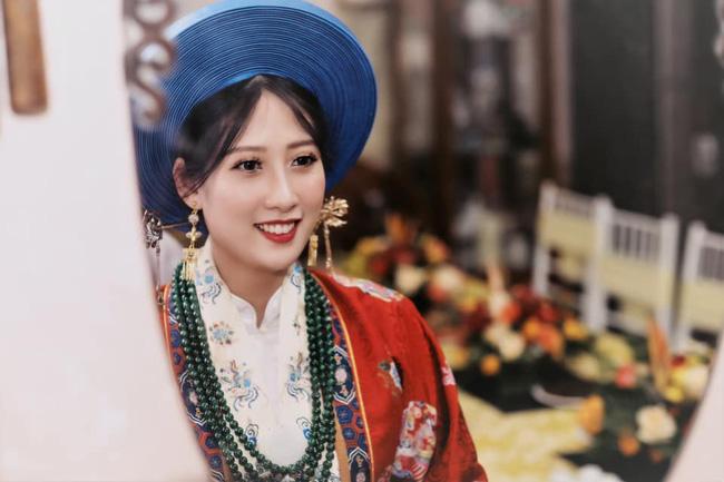 Bộ ảnh cưới cực độc đáo của cặp đôi Cao Bằng nhận bão like chỉ sau 2 giờ đăng tải, chiêm ngưỡng từng tiểu tiết nhỏ mới thấy quá chất - Ảnh 2.