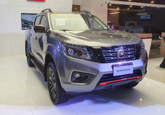 Nissan Navara bản đặc biệt 'siêu giới hạn' về Việt Nam, giá dự kiến 845 triệu đồng - Ảnh 2.