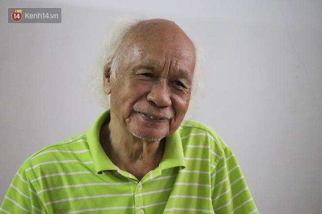 Cụ ông để lại di chúc căn nhà 12 tỷ ở Sài Gòn cho người nghèo che mưa nắng dù có vợ con đuề huề - Ảnh 16.